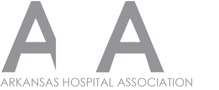Arkansas Hospital Association logo